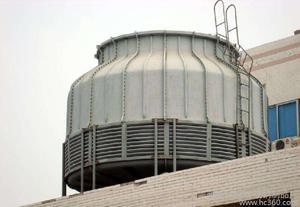 中央空调水塔清洗4