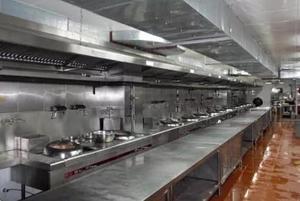 厨房设备综合清洗/厨房设备清洗